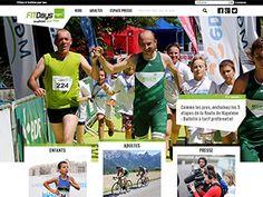 Fitdays le Triathlon pour toute la Famille