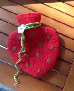 Urselifelts — Strawberry hottie