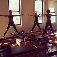 Pilates is our new go-to exercise for a clear mind and a healthy body. But how can it help you? Read on...