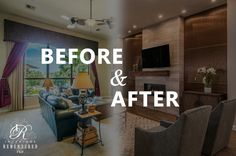 Must see before and afters! For award winning interior design, just call us at 480-924-4221 today!  http://www.interiorsremembered.com/ahwatukee-foothills-custom-interior-design-before-and-after/