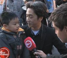 Father's Talk With Son About Paris Terror Attack Goes Viral