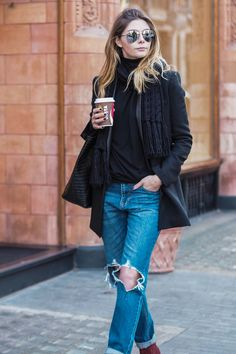RIPPED KNEES EJSTYLE waysify