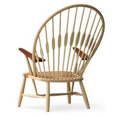 Peacock chair / Morphica