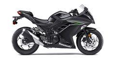 Kawasaki Ninja 300 de 2017 – Espírito de Competição - MotoSport - MotoSport