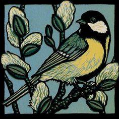 Single Bird: Jill Kerr.