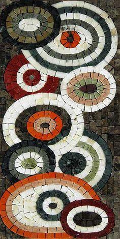 Mozaico. Mosaic
