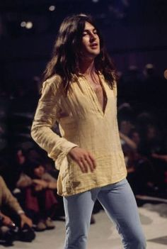 Ian Gillan is an English singer and songwriter. He originally found commercial success as the lead singer and lyricist for Deep Purple.
