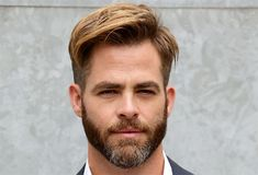 Beards make everything better - 19 Of The Most Breathtaking Celebrity Beard Transformations Ever