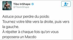 Ah tibo tibo toujours aussi intelligent Source by estelle_carrier Funny Memes, Jokes, Memes Humor, Funny Instagram Memes, Lol, Snapchat Quotes, Hilario, Image Fun, Bff Quotes