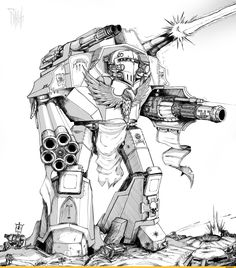 Warhammer 40000,warhammer40000, warhammer40k, warhammer 40k, ваха, сорокотысячник,фэндомы,Warlord,Collegia Titanica,Adeptus Mechanicus,Mechanicum,Imperium,Империум,titan,falkirth,Imperial Fists,Space Marine,Adeptus Astartes,Dreadnought,Whirlwind