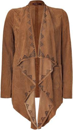 36 Best Suede jackets images | Suede jacket, Jackets, Suede
