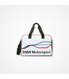 کیف دستی موتوراسپرت BMW