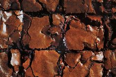 Donna Hay Molten Choc Chunk Brownies recipe l Lifestyle Best Brownies, Fudge Brownies, Chocolate Brownies, Molten Chocolate, Best Brownie Recipe, Brownie Recipes, Dessert Recipes, Brunch Recipes, Donna Hay Brownies