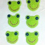 Awesome Applique Roundup – Free Crochet Patterns on Karla's Making It