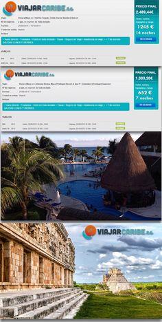 SITUACION. Frente al mar, en el centro de la Riviera Maya, a sólo 15 minutos de Playa del Carmen. Dentro de la urbanización de Puerto Aventuras con una marina con restaurantes y bares.