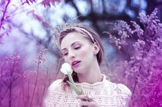 Fairytales Series Photography by Daniela Majic | Cuded
