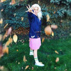 Eleven forever. #happyhalloween #strangerthings #eleven #11 #mostpopular #halloweencostume 🎃