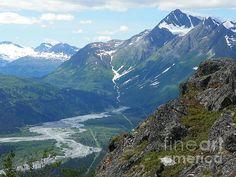 Thompson Pass, Valdez, Alaska