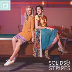 Solids and Stripe!  Coming soon!  A staple in your wardrobe!  Don't forget to join my group to see all the great items I have coming!