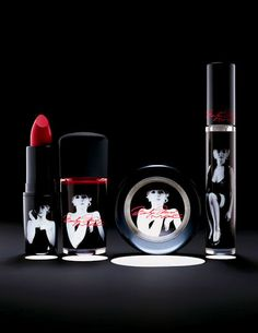 MAC Cosmetics to Release Marilyn Monroe Collection in October