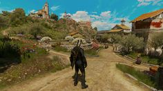 Toussaint The Witcher 3: Wild Hunt (Blood & Wine DLC) [OC] [1920x1080] Need #iPhone #6S #Plus #Wallpaper/ #Background for #IPhone6SPlus? Follow iPhone 6S Plus 3Wallpapers/ #Backgrounds Must to Have http://ift.tt/1SfrOMr