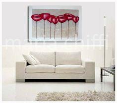 Le vostre case - maria chiffi quadri moderni per arredamento