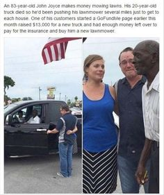 Faith In Humanity Restored – 12 Pics