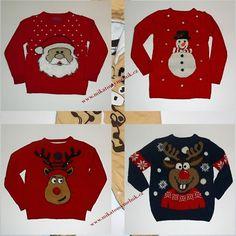 Christmas Sweaters, Fashion, Moda, La Mode, Christmas Jumper Dress, Christmas Jumpers, Fasion, Fashion Models, Trendy Fashion
