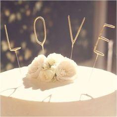Etincelles LOVE