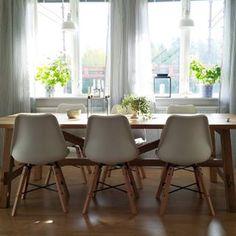 m ckelby by ikea loov it home pinterest esszimmer wohnzimmer und tisch. Black Bedroom Furniture Sets. Home Design Ideas