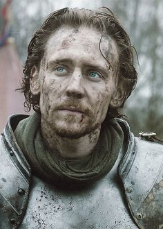 dirty, bloody, and beat up tom hiddleston in leather and metal is my favorite tom hiddleston