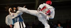 The Official GB Taekwondo website