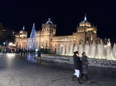 Plaza de Zorrilla de Valladolid