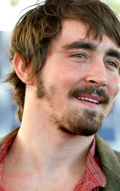 Lee Pace   19th annual Independent spirit awards