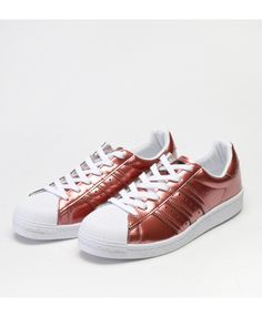 separation shoes 0198f 56ac8 Adidas Superstar Metallic Rose Gold Shoes Rose Gold Trainers, Rose Gold  Shoes, Black Shoes