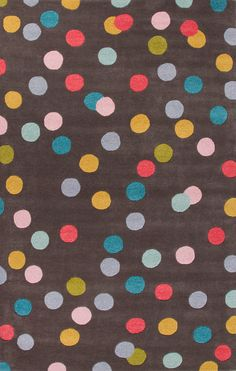 Playful PBP02 Rug from the Kids' Rugs Collection I collection at Modern Area Rugs