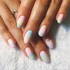 cloud, nail polish, and nail image