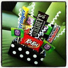 Gift+Card+Candy+Gram+Bouquet+{DIY}