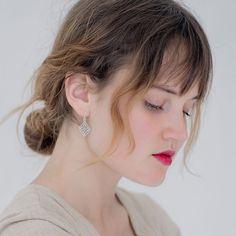 POLLI / SS Valentina Earrings