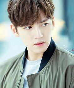 Ji Chang Wook, Pretty handsome