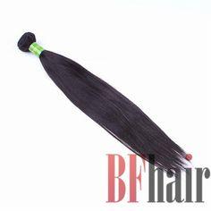 BF Hair 100% Unprocessed Virgin Hair Brazilian Hair Straight Hair Extension 4A Grade - BF Hair