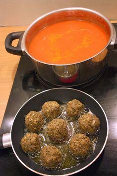 """Blog culinaire pour les gourmands pressés ! Idées de recettes simples, saines et variées. Rubrique """"j'ai testé pour vous""""."""