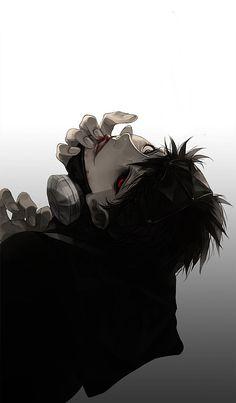 #Anime, #Tokyo-Ghoul #manga - Tokyo Ghoul kaneki ken Kanekiken