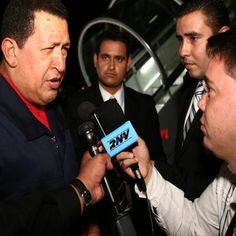 @PresidencialVen : RT @luisjmarcano: Si algo ha permitido la recuperación de empresas que fueron privatizadas es garantizarle a los trabajadores estabilidad laboral!