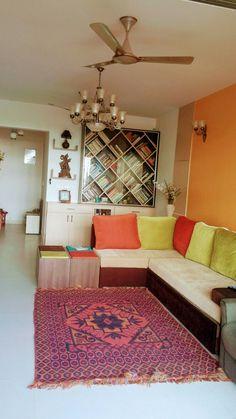 pThe Kapadias penthouse designed by Darius Rafaat is a synergy
