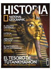 HISTORIA NATIONAL GEOGRAPHIC nº 117 (setembro 2013)
