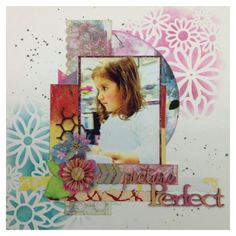 Gelli-Scrapbooking TUESDAY: Gelli Arts Scrapbooking – AED150 for single session  IMPORTANT: Bring 1 photo of you for this project.  This is one of the coolest ways you can use your Gelli prints. Create a scrapbook layout using the custom patterned papers that you made yourself! How amazing is that?
