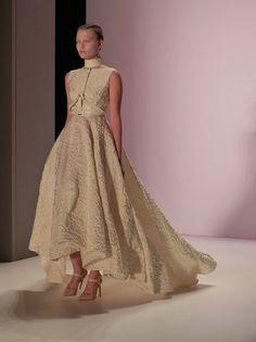 Irene Luft Spring/Summer 2016 – Mercedes Benz Fashion Week - http://olschis-world.de/  #IreneLuft #mbfwb #ss16