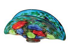 Condit Art Glass Vase