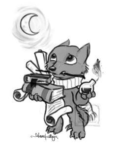 "A little ""Moony"" sketch,  à la the Marauders | Anne Kelley #harrypotter #hogwarts #marauders #mischiefmanaged #moony #remuslupin"